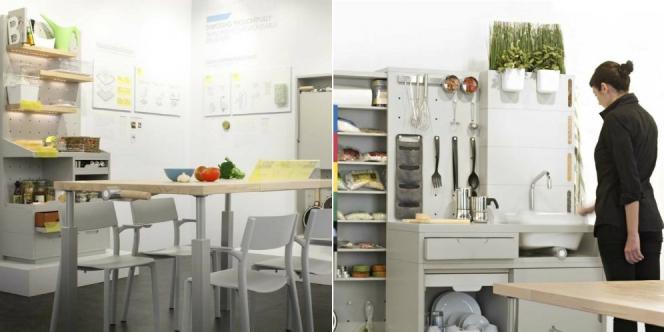 Kualitas Dari Perlengkapan Dapur IKEA