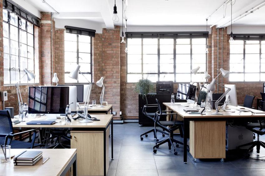 Hidupkan Suasana Kantor Dengan Furnitur IKEA