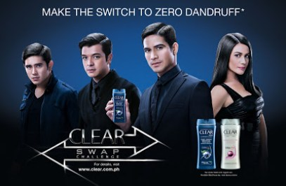 shampo anti ketombe wanita