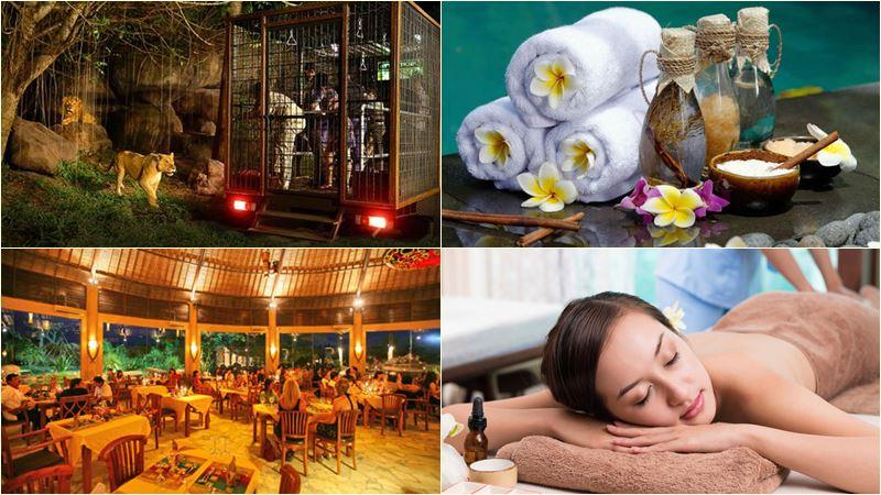 Booking Price Spa In Bali Ubud Terpercaya