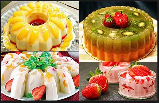 Tips untuk Pemula, Cara Membuat Pudding Enak dan Hemat