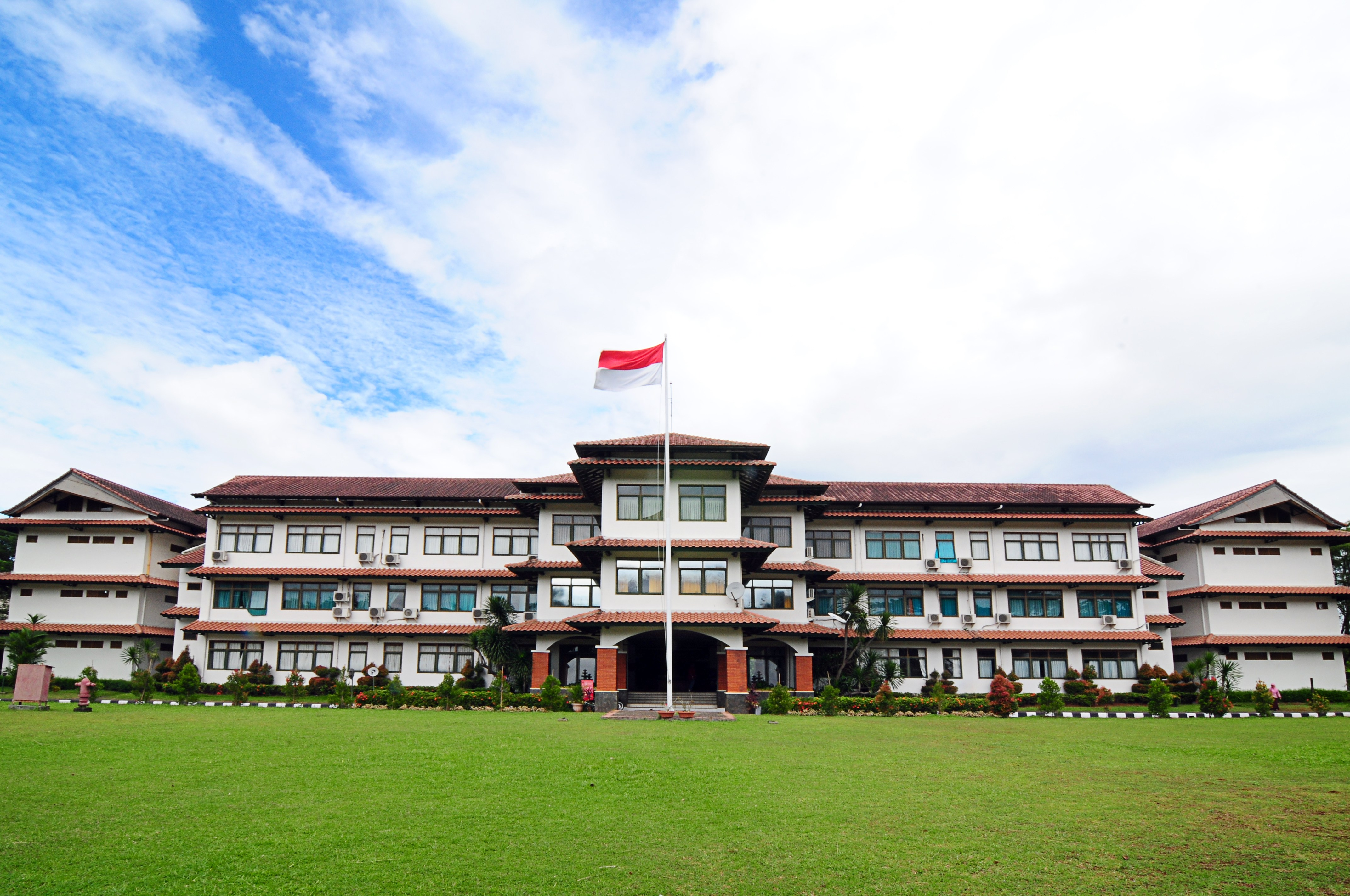 Program International Boarding School Bogor SMA Dwiwarna