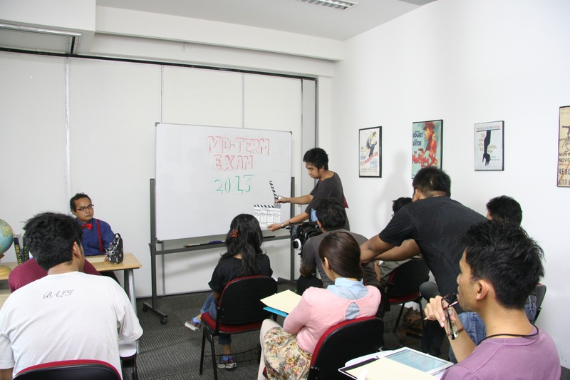 Sekolah Broadcasting dI Jakarta yang Terbaik Adalah IDS
