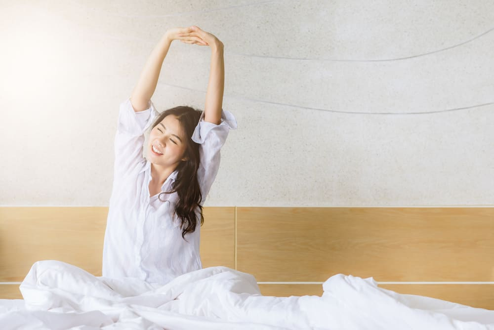 4 Cara Ini Akan Membuat Anda Gampang Bangun Pagi