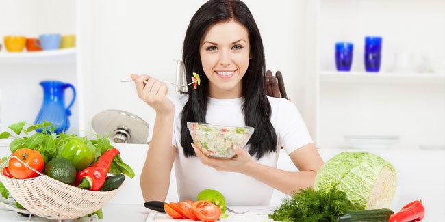 Pilihan Hidup Sehat Dengan Cara Sederhana