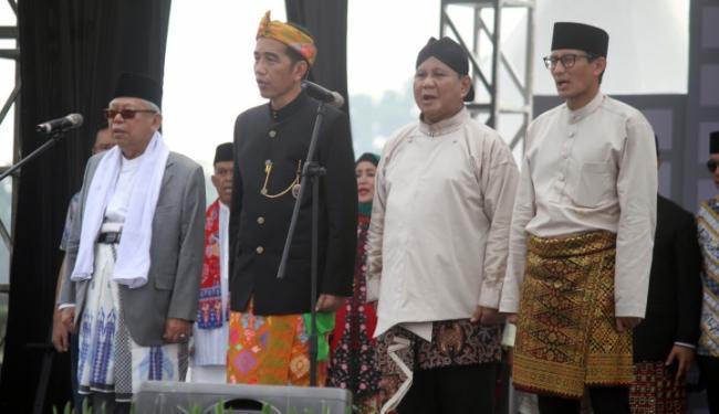 Media Harian Online Berita Politik Terkini