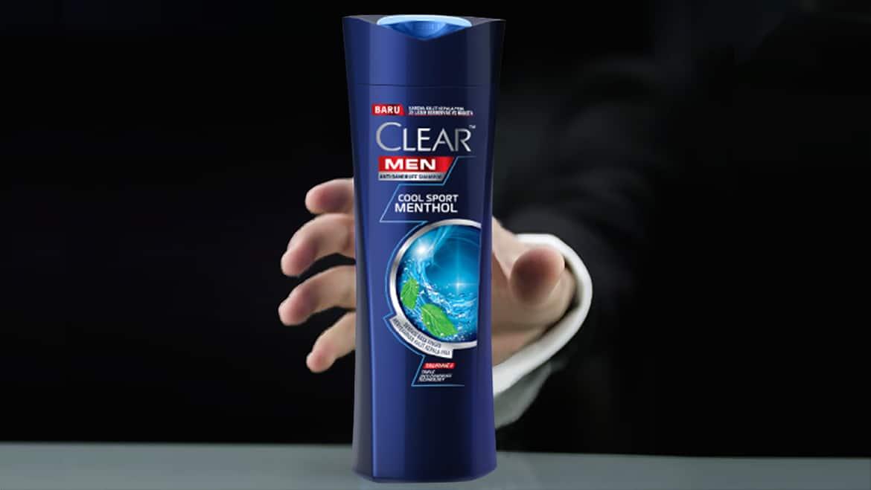 Cara Cepat Menghilangkan Ketombe Dengan Shampo Clear