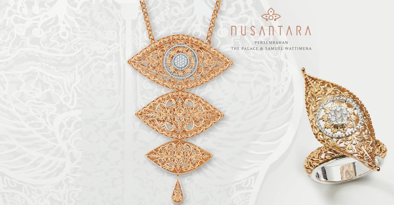 Ragam Perhiasan Nusantara Untuk Pernikahan Adat
