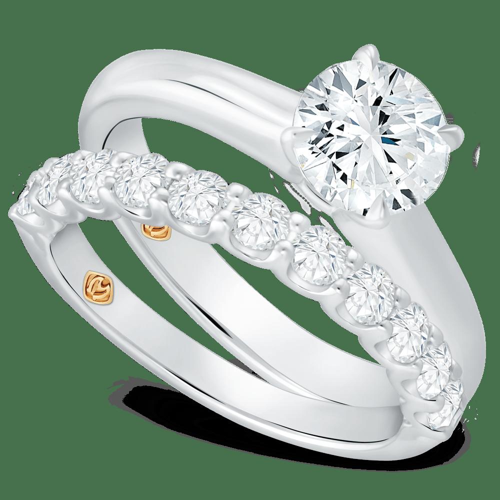 Cara pembuatan model cincin berlian