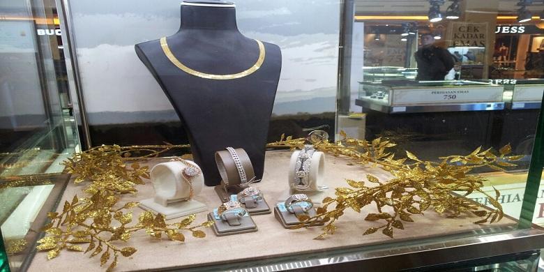 Rekomendasi Brand Perhiasan Lokal Dari Palace