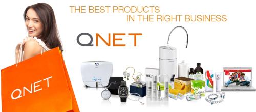 Cara Kerja Qnet Model Bisnis Akar yang Baik