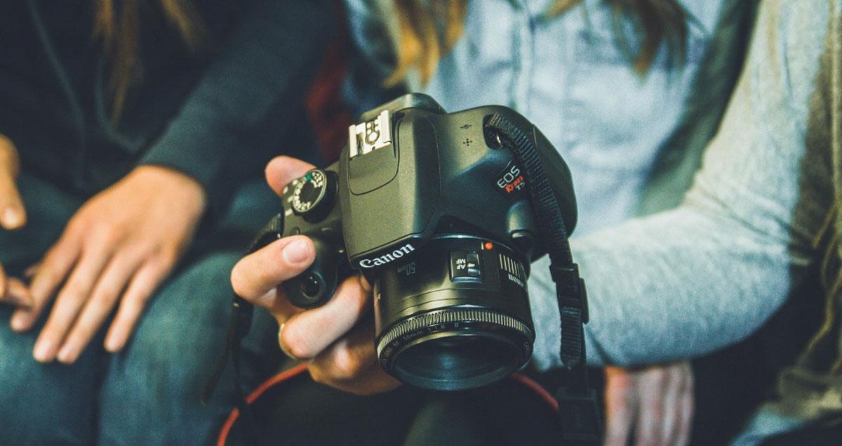 Simak Tips Belajar Fotografi Bagi Sang Pemula