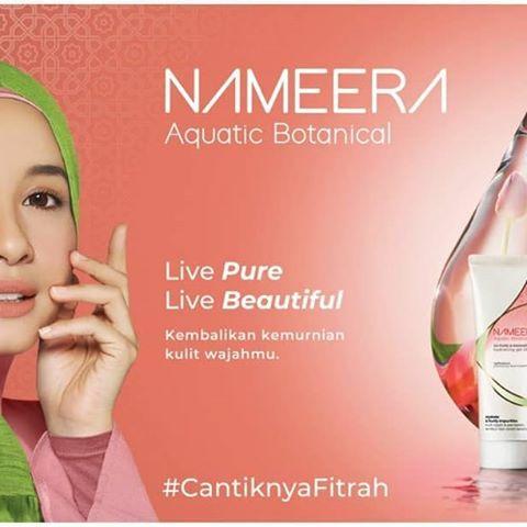 Make Up Untuk Hijab Natural Yang Tepat