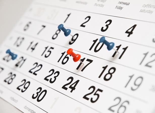 Cara Menggunakan Metode Kalender Kesuburan
