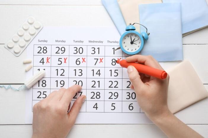 Jenis-jenis Kalender Kesuburan yang Umum Digunakan