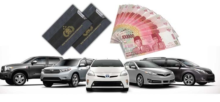Pinjaman Dana Tunai Jaminan BPKB Mobil Cepat Cair