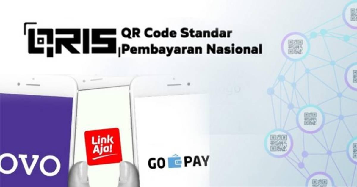 Qr Code Payment Faspay Memudahkan Transaksi Jual Beli
