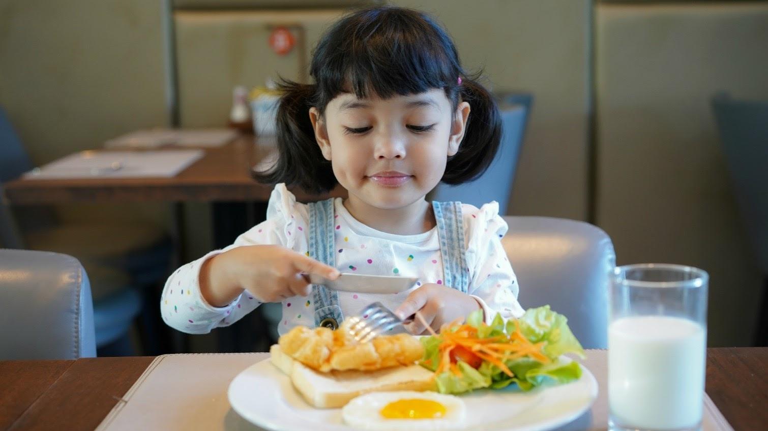 Inilah Kandungan Nutrisi Pada Susu yang Bagus untuk si Kecil