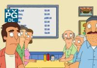 Bobs Burgers on Fox