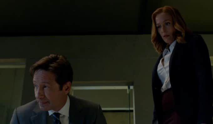 X-Files season 10 on Fox