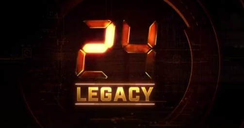 24 legacy coming to Fox