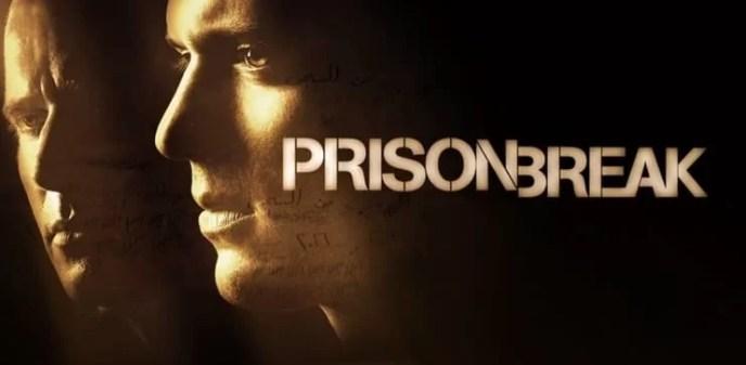 Prison Break on Fox