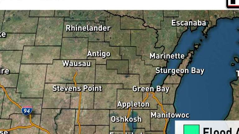 HD Decor Images » Green Bay Maps   News  Weather  Sports  Breaking News   WLUK Severe Weather  Flash Flood Warnings
