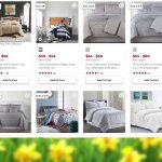 Money Saver Comforter Sets As Low As 74 99 At Jcpenney Reg 300 00 Fox 2
