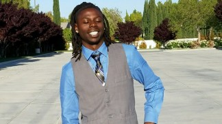 California Police Investigating Death of Black Man Found Hanging from Tree Near Palmdale City Hall