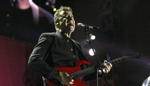 Picture of Johnny Clegg