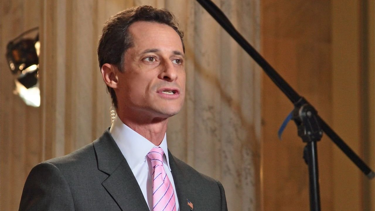 Rep. Anthony Weiner File