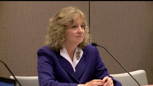 Glenda Ritz says documents prove CECI is trying to remove her from the Board