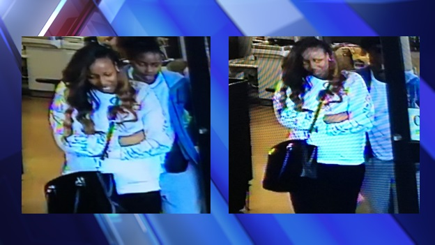 Carmel Police Searching For Two Women Accused Of Stealing Credit Cards From Yoga Classes Fox 59