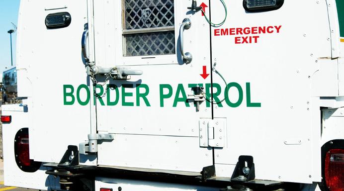 BorderPatrolTruck