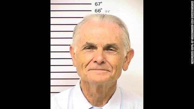 Charles Manson associate Bruce Davis granted parole — but will he walk?
