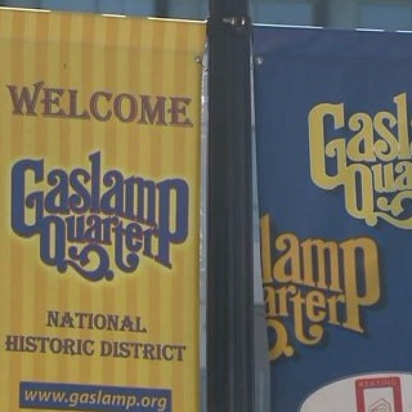 Man Dies After Fight In Gaslamp