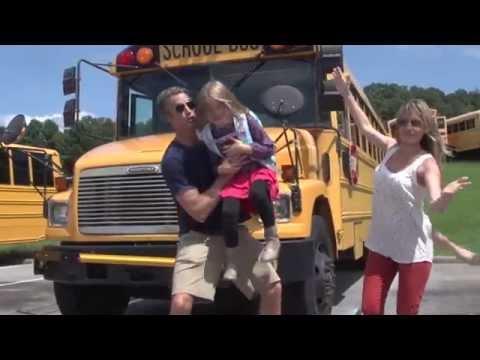 Baby Got Class — A back to school parody