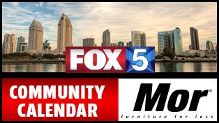 MOR Community Calendar
