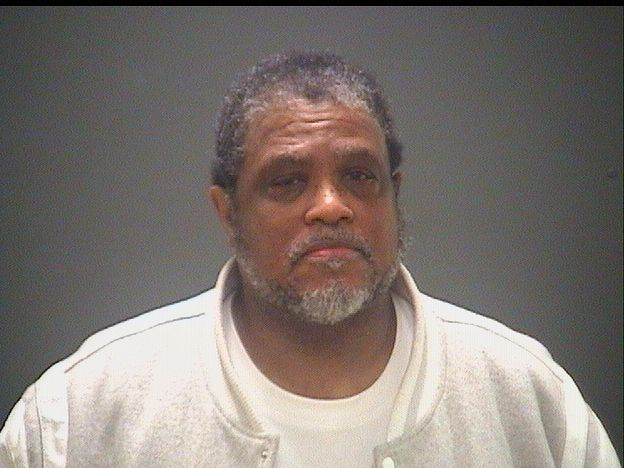 Randolph Brown mugshot