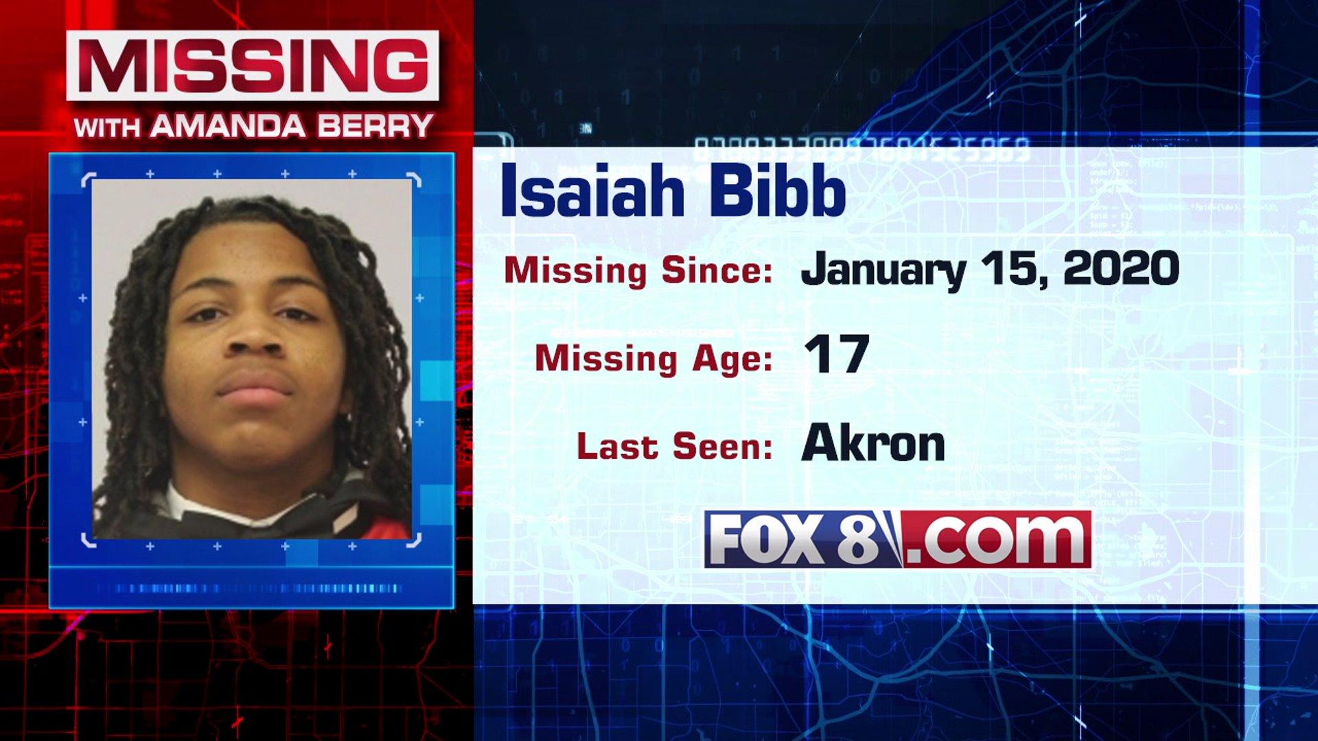 Isaiah Bibb