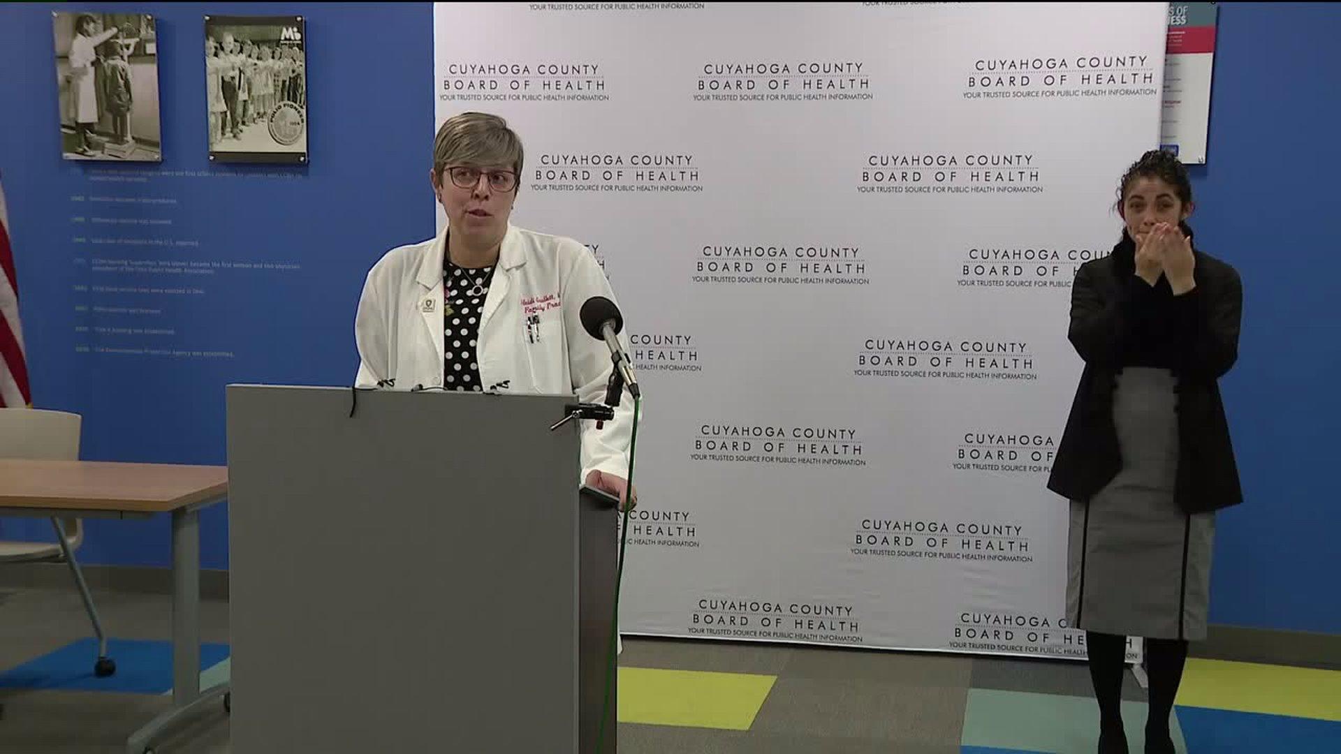 Dr. Heidi Gullett