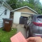 Police video: Parma woman faces animal cruelty charge after dog found dead in hot car 💥😭😭💥