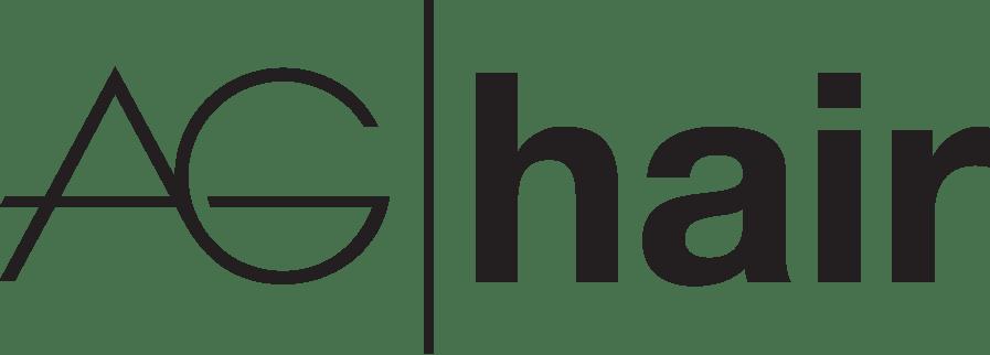 AG Hair logo