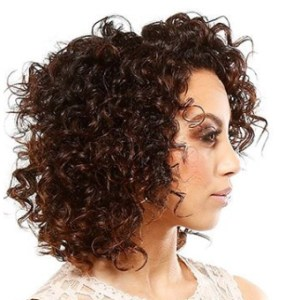 Curls - Have them or Want them?