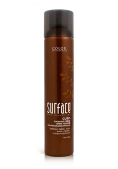 CURL FINISHING SPRAY