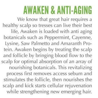 Awaken TakeHome Treatment Kit