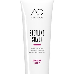 AG STER SLVR CONDITIONER