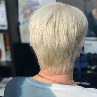 Surface Violet for Blondes