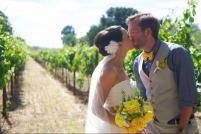 Mark & Rachel | Fox & Brie Wedding