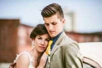 Ben & Jade | Fox & Brie Wedding